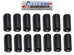 Lippert 279685 Never-Fail Bushing - Double Axle Kit Questions & Answers