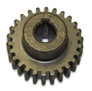 Lippert 014-116658 Crown Gear For Slide-Out Mechanisms Questions & Answers