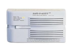 Safe-T-Alert 65-541-WT Carbon Monoxide Alarm Surface Mount Questions & Answers