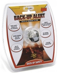 nVision Backup Alert Style 3156 Bulb Questions & Answers