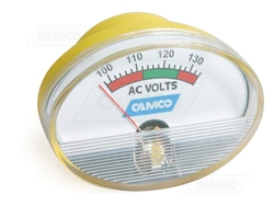 Camco 55263 120V AC Line Voltage Meter Questions & Answers