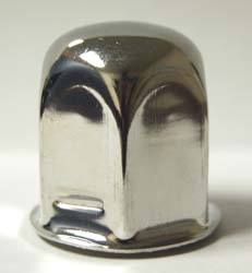 Does this jam nut fit 2000 Ford motorhome 19.5.  8 hole rim?