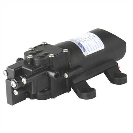 Shurflo 105-013 SLV 1.0 GPM RV Fresh Water Pump