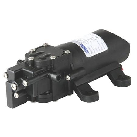 Shurflo 105-013 SLV Fresh Water Pump Questions & Answers