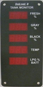 """Garnet 714 worked perfectly for years. Sudden indication of """"Err"""" on grey, black and temp indicators. How do I fix?"""