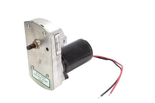 can this motor be used to replace the RV8000/ or 132682 18:1 motor as a heavier duty motor?