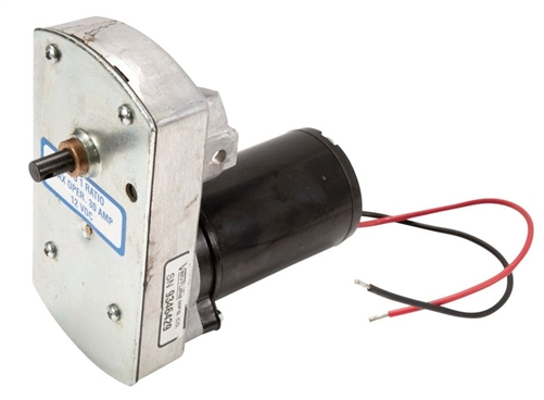 Will this slide out motor 132682 replace an RV-8000 serial?