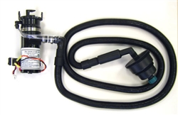 Thetford 70224 RV Sani-Con Twist System With Grey Water Bypass Questions & Answers