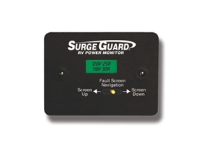 Surge Guard Remote Power LCD Display For 34520 & 34560 Protectors
