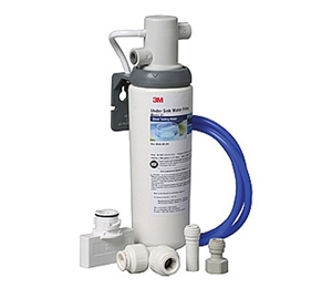 3M 5615506 US-B1 RV Under Sink Full Flow Filtration System