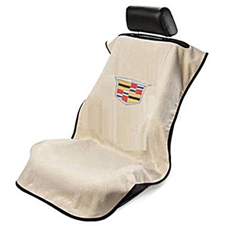 Seat Armour SA100CADT Cadillac Seat Cover - Tan
