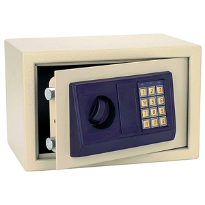 Bunker Hill Security 93575 Electronic Digital Safe Questions & Answers