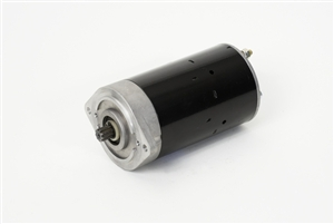 Equalizer Systems Replacement Motor #1502 Questions & Answers