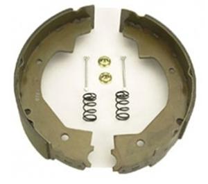 "Lippert 014-136444 Trailer Brake Replacement Shoe and Lining Kit - 12"" x 2"""