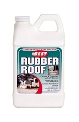 Best 55048 Rubber Roof Cleaner Questions & Answers