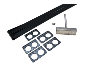 Lippert 1346281 Components Patented Flex Guard Kits -Double