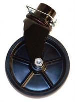 ULTRA-FAB 49-954035 Manual T-Jack Caster Wheel 2'' Questions & Answers