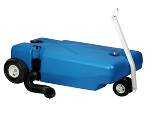 Do you sell the pneumatic front tires for the 32 gallon unit?
