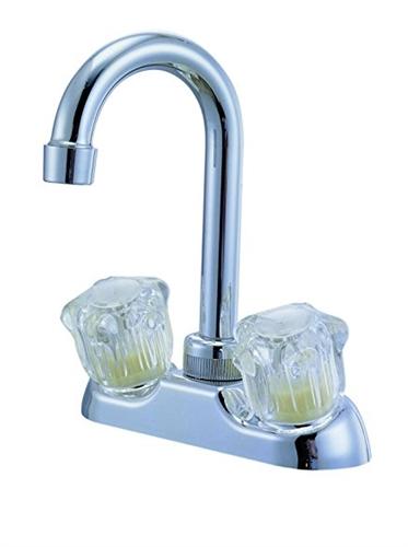 Relaqua AL-402-02RC Kitchen/Bar RV Faucet