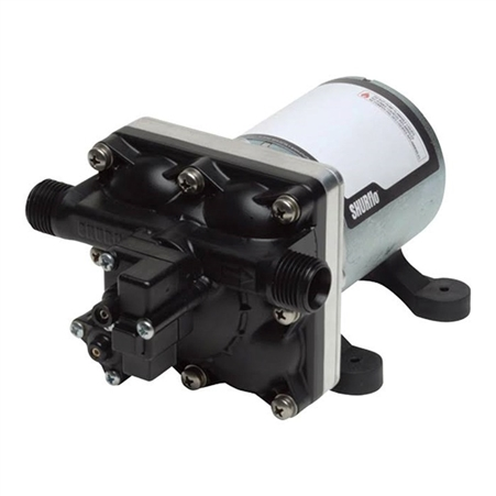 Shurflo 4008-101-E65 Revolution Water Pump Questions & Answers