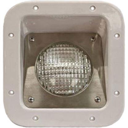 What bulbs do these Intertek GL-101-18 Polar White Guide Lites take?