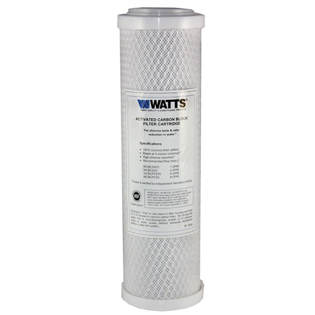 What are the dimensions of this FlowPur replacement filter?