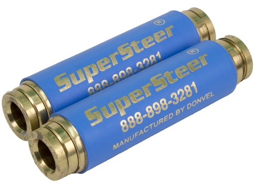 SuperSteer SSE6065 Motion Control Unit - 1/2'' - Under 30,000 Lbs GVW Questions & Answers