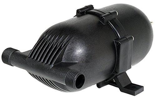 Shurflo 182-200 Fresh Water Accumulator Tank Questions & Answers