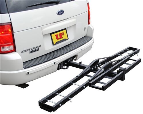Ultra MX Hauler Motorcycle Carrier Questions & Answers