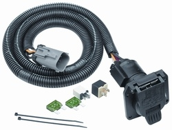 Will this wiring harness fit a 2006 f250?