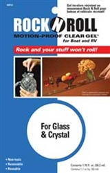 Rock N Roll 88112 Rock n Roll Motion Proof Putty Questions & Answers