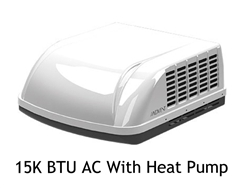 Do you sell just the heat pump