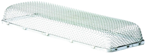 Camco 42147 RV Flying Insect Screen - 11'' x 4-1/2'' Questions & Answers