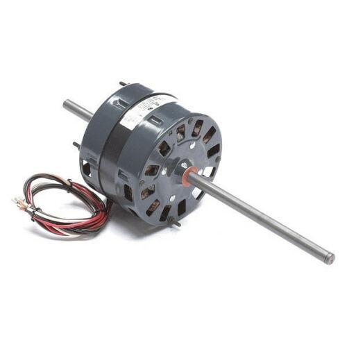 Will this fan motor work on model 8633B8766 AC unit?