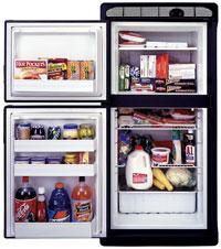 Norcold DE0061TR Built-In Ac/Dc De-0061T Refrigerator/Freezer Questions & Answers