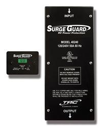 Surge Guard 40240 Plus Power RV Monitor - 50 Amp