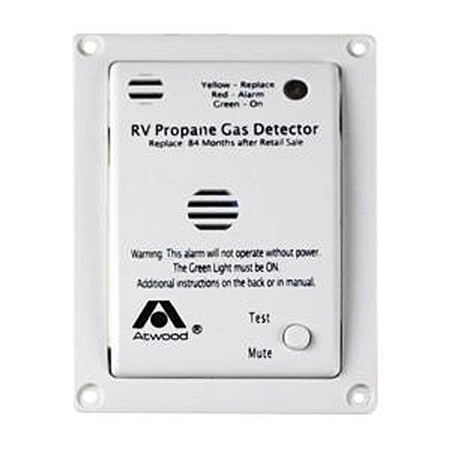 Atwood 36720 Hydro Flame LP Leak Detector Questions & Answers