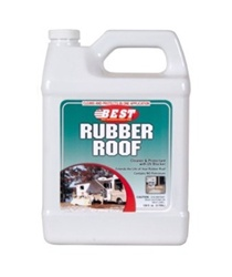 Best 55128 Rubber Roof Protectant Questions & Answers