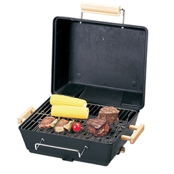 Olympian 57301 Olympian Deluxe Tabletop Gas Grill Questions & Answers