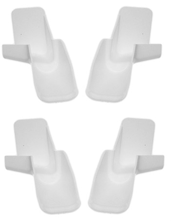 Will the Camco 42134 gutter spouts fit 2005 excursion fleetwood?