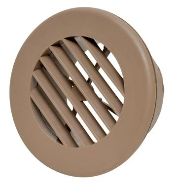 Valterra A10-3346VP Heat Vent - Beige - 4'' Questions & Answers