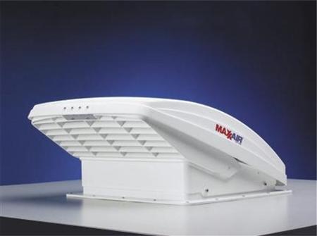 Maxxair 00-05100K MaxxFan 10 Speed Deluxe Vent Fan - White