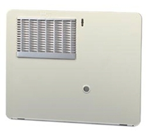 the atwood 6 gallon water heater access door colonial white model 91514  what is the height and width please