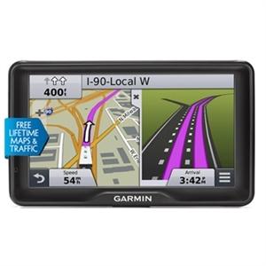 Garmin 760LMT RV GPS Navigation System