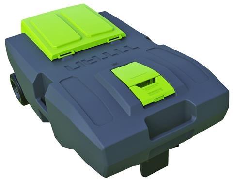 Thetford 40954 27 Gallon SmartTote2 Portable Holding Tank Questions & Answers