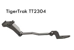 Blue Ox TT2304 TigerTrak Workhorse W16/W18/W20/W22/W24 Front Axle