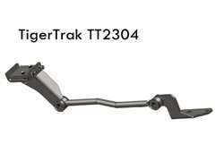 will the tt2304 fit on a diesel w22d chasse
