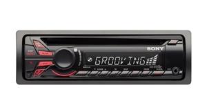 Sony CD/MP3 Stereo Receiver
