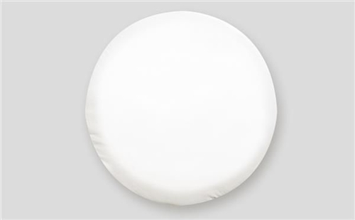 ADCO 1755 Size F Spare Tire Cover - Polar White - 29'' Questions & Answers