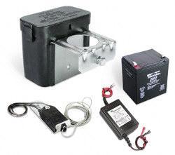 Reese 2028 Breakaway System, Complete Kit
